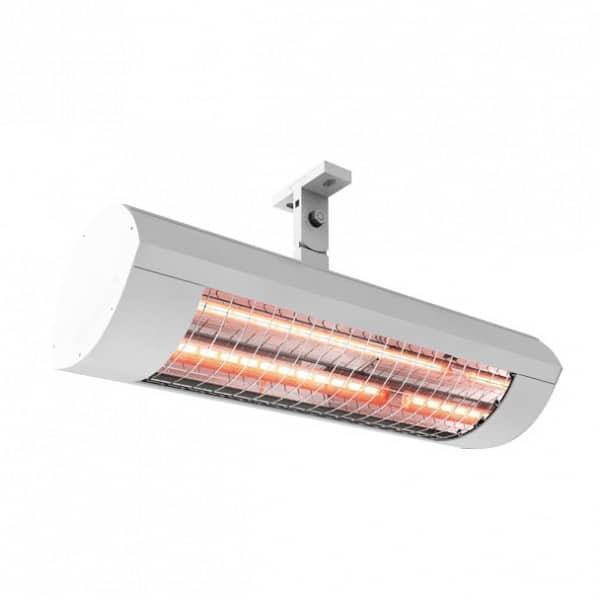 Ekstra Billig terrassevarmer/varmelampe i god kvalitet. - Kennel Snemark QW04