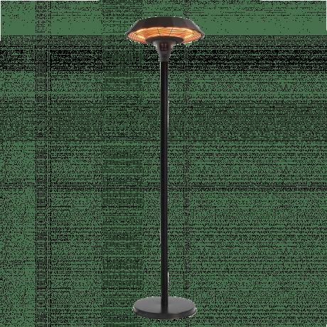HORTUS Terrassevarmer gulvmodel UFO 800/1300/2100W
